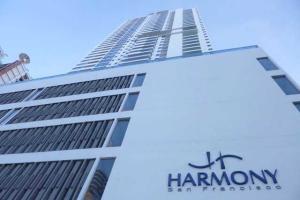 Apartamento En Alquileren Panama, San Francisco, Panama, PA RAH: 21-569