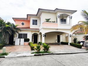 Casa En Alquileren Panama, Costa Sur, Panama, PA RAH: 21-599