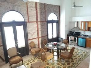 Apartamento En Alquileren Panama, Casco Antiguo, Panama, PA RAH: 21-600