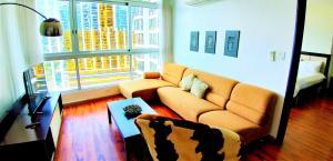 Apartamento En Alquileren Panama, Avenida Balboa, Panama, PA RAH: 21-606
