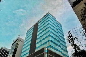 Oficina En Alquileren Panama, Obarrio, Panama, PA RAH: 21-619