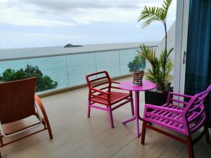 Apartamento En Ventaen Rio Hato, Playa Blanca, Panama, PA RAH: 21-626