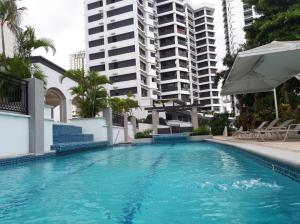 Apartamento En Alquileren Panama, Coco Del Mar, Panama, PA RAH: 21-637