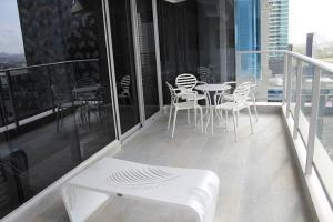 Apartamento En Alquileren Panama, Costa Del Este, Panama, PA RAH: 21-672