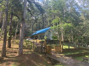 Casa En Ventaen Pacora, Cerro Azul, Panama, PA RAH: 21-686