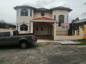 Casa En Alquileren Panama, Altos Del Chase, Panama, PA RAH: 21-705