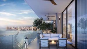 Apartamento En Ventaen Panama, Costa Del Este, Panama, PA RAH: 21-707