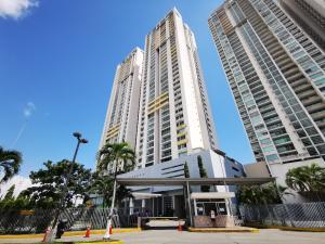 Apartamento En Alquileren Panama, San Francisco, Panama, PA RAH: 21-712