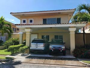 Casa En Alquileren Panama, Brisas Del Golf, Panama, PA RAH: 21-728