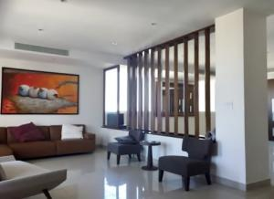 Apartamento En Alquileren Panama, Obarrio, Panama, PA RAH: 21-740