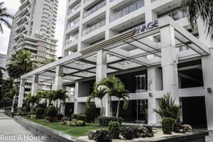 Apartamento En Alquileren Panama, Avenida Balboa, Panama, PA RAH: 21-765