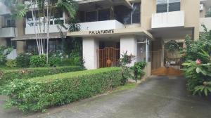 Apartamento En Alquileren Panama, Bellavista, Panama, PA RAH: 21-788