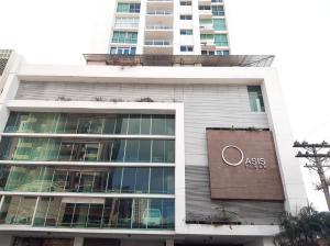 Apartamento En Ventaen Panama, San Francisco, Panama, PA RAH: 21-796