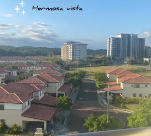 Apartamento En Alquileren Panama, Panama Pacifico, Panama, PA RAH: 21-814