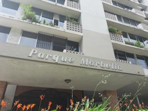 Apartamento En Alquileren Panama, Marbella, Panama, PA RAH: 21-828