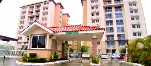 Apartamento En Alquileren Panama, Versalles, Panama, PA RAH: 21-833