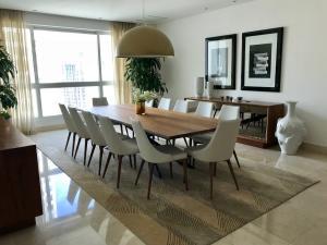 Apartamento En Alquileren Panama, Punta Pacifica, Panama, PA RAH: 21-837