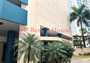 Apartamento En Alquileren Panama, Marbella, Panama, PA RAH: 21-872
