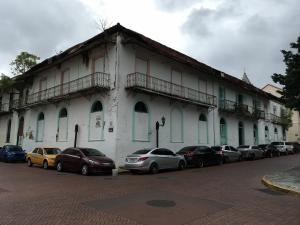 Terreno En Ventaen Panama, Casco Antiguo, Panama, PA RAH: 21-966