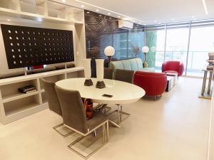 Apartamento En Alquileren Panama, San Francisco, Panama, PA RAH: 21-878