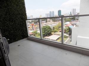 Apartamento En Alquileren Panama, San Francisco, Panama, PA RAH: 21-880