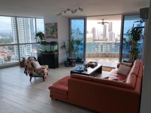 Apartamento En Ventaen Panama, San Francisco, Panama, PA RAH: 21-895
