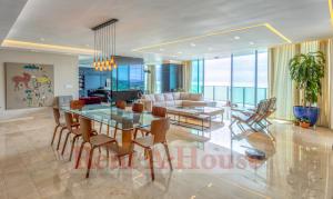 Apartamento En Alquileren Panama, Bellavista, Panama, PA RAH: 21-902