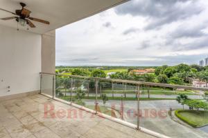 Apartamento En Alquileren Panama, Santa Maria, Panama, PA RAH: 21-905