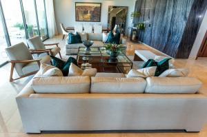 Apartamento En Alquileren Panama, Santa Maria, Panama, PA RAH: 21-907