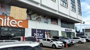 Local Comercial En Alquileren Panama, Ricardo J Alfaro, Panama, PA RAH: 21-916