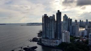 Apartamento En Alquileren Panama, Punta Pacifica, Panama, PA RAH: 21-918