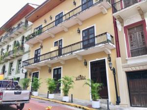 Apartamento En Alquileren Panama, Casco Antiguo, Panama, PA RAH: 21-931