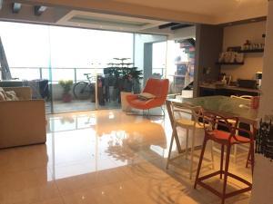 Apartamento En Ventaen Panama, San Francisco, Panama, PA RAH: 21-941