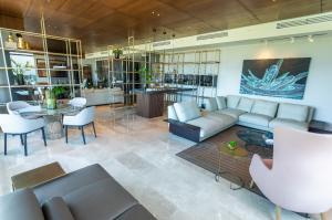 Apartamento En Alquileren Panama, Santa Maria, Panama, PA RAH: 21-942