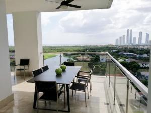 Apartamento En Alquileren Panama, Santa Maria, Panama, PA RAH: 21-945