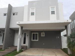Casa En Ventaen Panama, Brisas Del Golf, Panama, PA RAH: 21-948