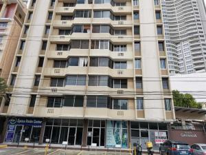 Apartamento En Alquileren Panama, El Cangrejo, Panama, PA RAH: 21-954
