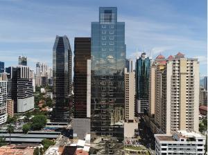 Apartamento En Alquileren Panama, Obarrio, Panama, PA RAH: 21-953