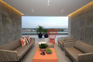 Apartamento En Ventaen Panama, Santa Maria, Panama, PA RAH: 21-961