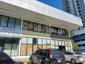 Local Comercial En Alquileren Panama, San Francisco, Panama, PA RAH: 21-977