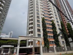 Apartamento En Alquileren Panama, San Francisco, Panama, PA RAH: 21-979