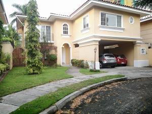 Casa En Ventaen Panama, Costa Del Este, Panama, PA RAH: 21-980
