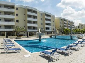 Apartamento En Ventaen Panama, Altos De Panama, Panama, PA RAH: 21-983