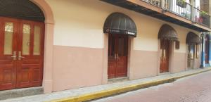 Local Comercial En Alquileren Panama, Casco Antiguo, Panama, PA RAH: 21-986