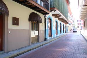 Local Comercial En Alquileren Panama, Casco Antiguo, Panama, PA RAH: 21-987