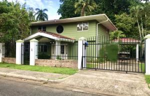 Casa En Alquileren Panama, Clayton, Panama, PA RAH: 21-1035
