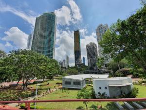 Apartamento En Alquileren Panama, Bellavista, Panama, PA RAH: 21-1040