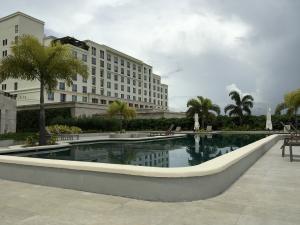 Apartamento En Alquileren Panama, Santa Maria, Panama, PA RAH: 21-1043