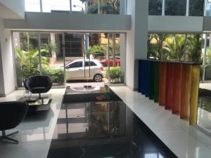 Apartamento En Alquileren Panama, Avenida Balboa, Panama, PA RAH: 21-1052