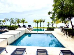 Apartamento En Alquileren Cocle, Cocle, Panama, PA RAH: 21-646